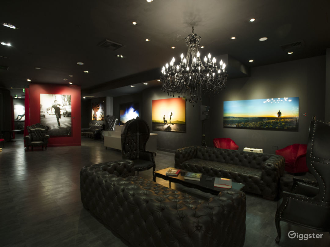 Glam Rock VIP Lounge & Concert Venue Photo 3