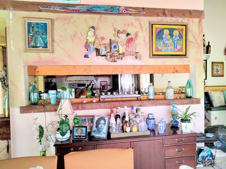 Spacious Event Lounge in Miramar Photo 3