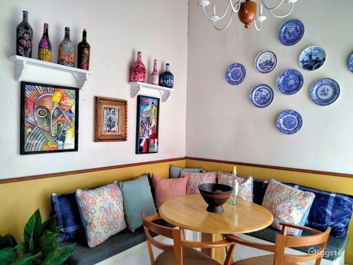 Spacious Event Lounge in Miramar Photo 4