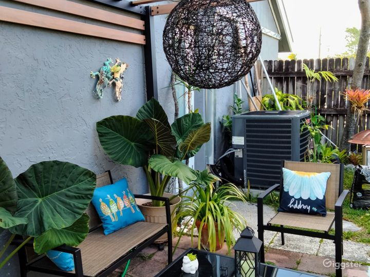 Spacious Event Lounge in Miramar Photo 5