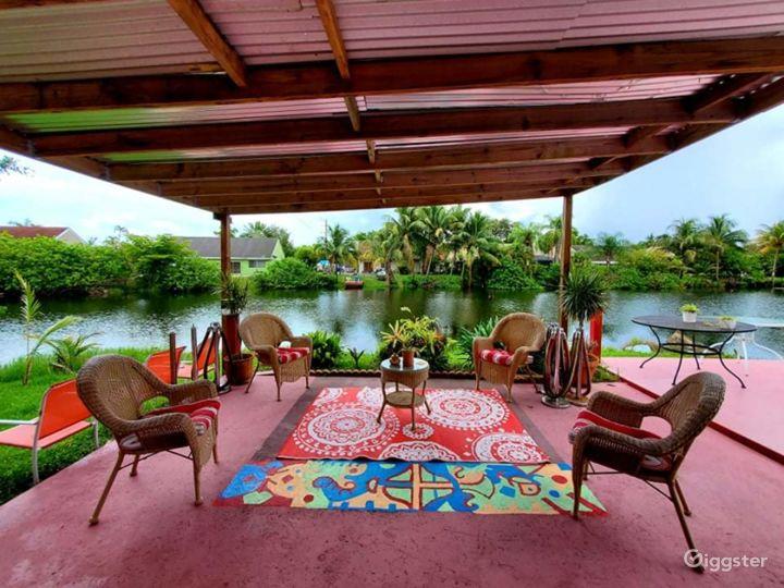 Spacious Event Lounge in Miramar Photo 2