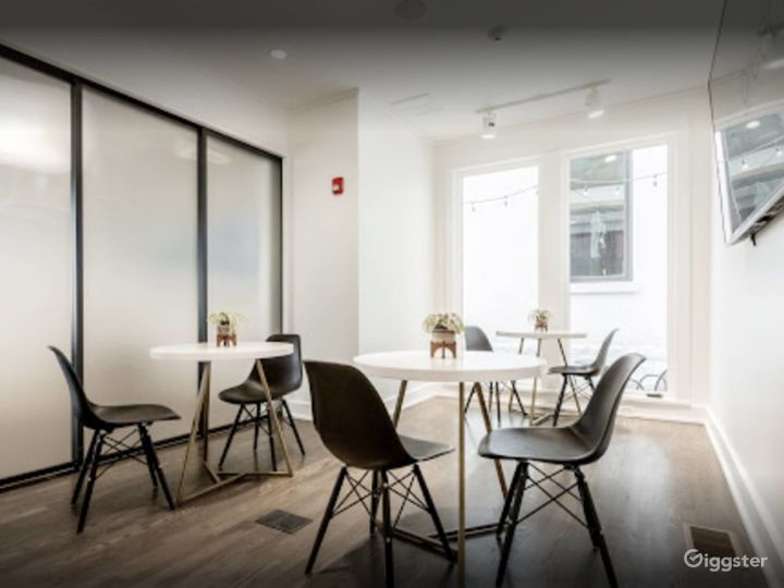 Green Room - Quiet Office in Nashville