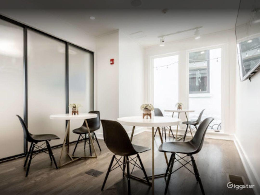 Green Room - Quiet Office in Nashville Photo 1