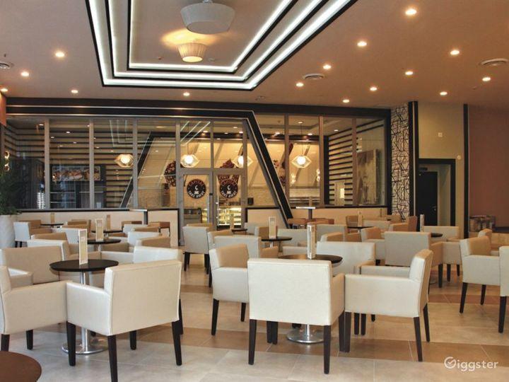 Elegant Meeting Space in Miami Beach
