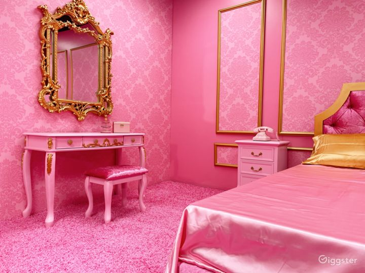 The Pink Room! Photo 4