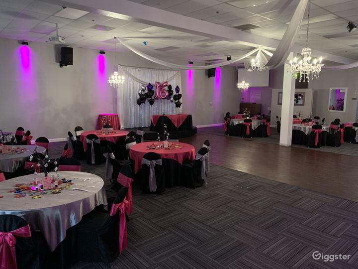 Elegant and Memorable Venue Photo 5