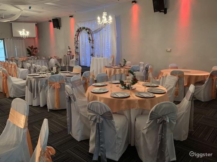 Elegant and Memorable Venue Photo 2