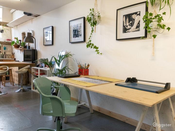 East London Photography Studio  Photo 4