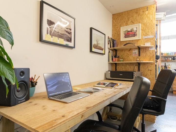 East London Photography Studio  Photo 5