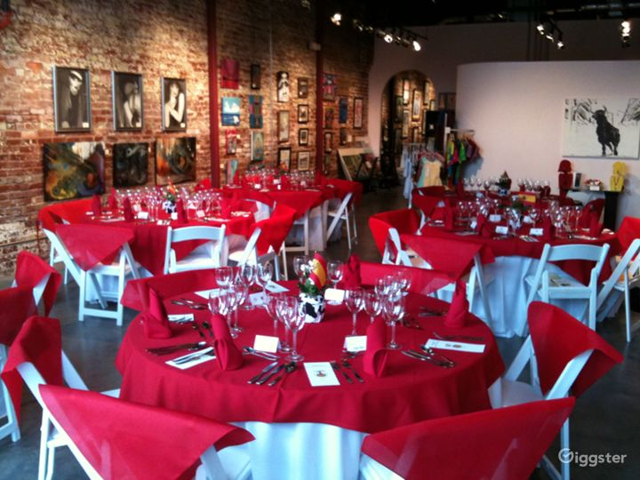 A Comforting Gallery in Chattanooga Photo 3