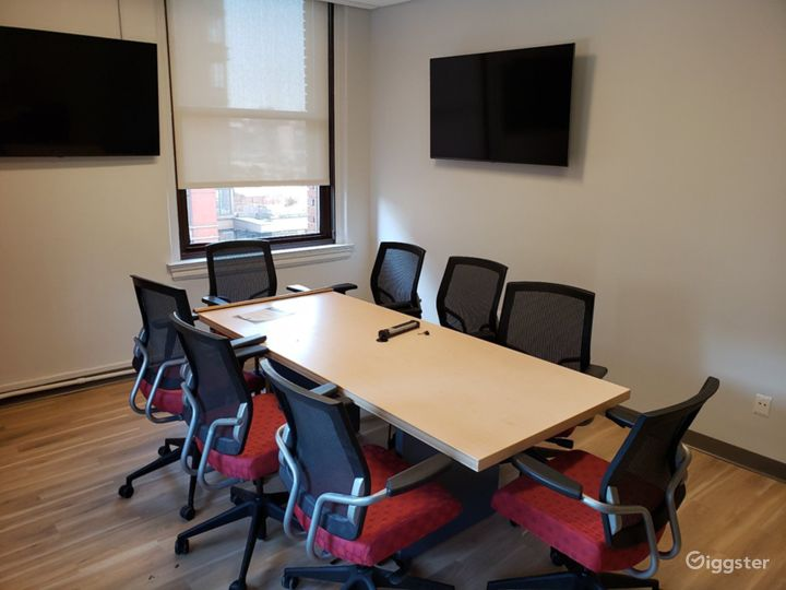 Modern and Corporate Space Photo 2