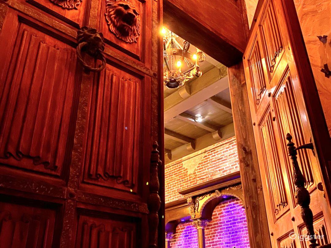 Westlake Dist. Spanish Revival Lounge/ Dance Hall Photo 3