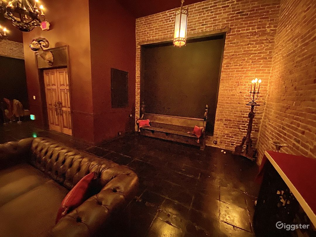 Westlake Dist. Spanish Revival Lounge/ Dance Hall Photo 4