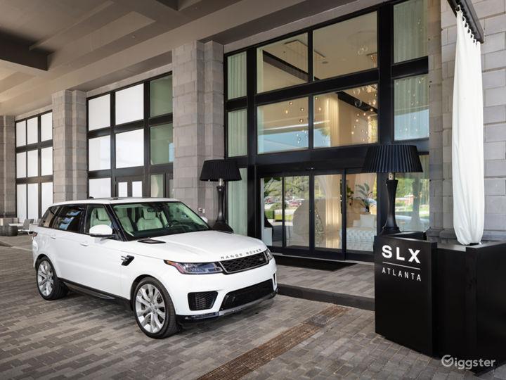 SLX Atlanta Luxury Apartment Complex Photo 5