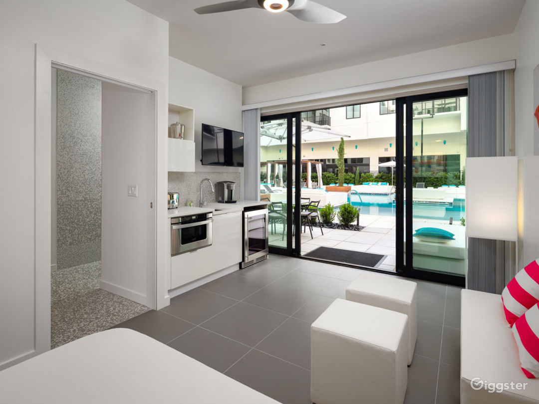 SLX Atlanta Luxury Apartment Complex Photo 3