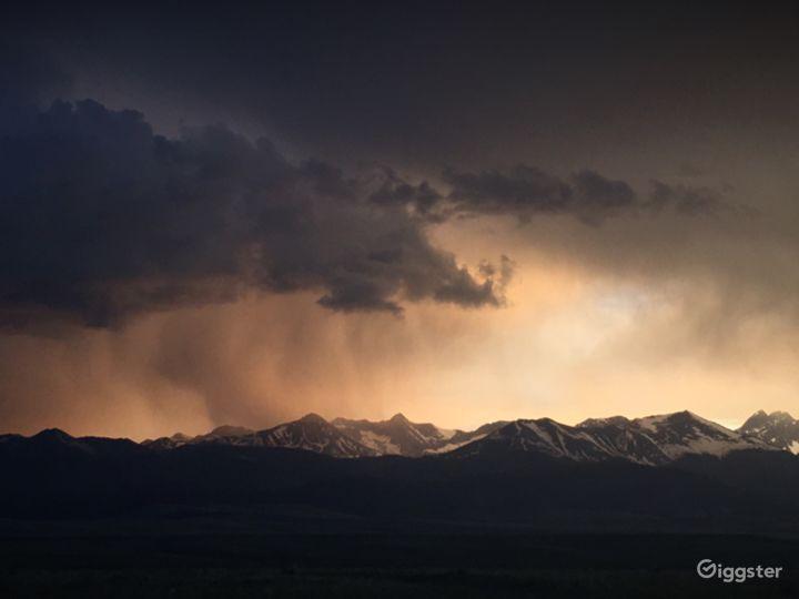 Southern Colorado Mountain View's abound!!  Photo 4