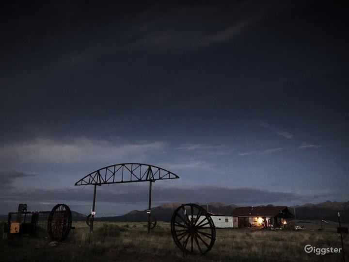 Southern Colorado Mountain View's abound!!  Photo 2