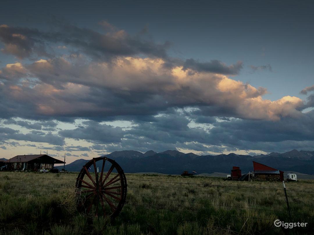 Southern Colorado Mountain View's abound!!  Photo 1