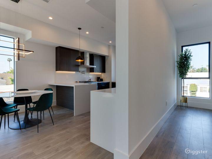 Crestview Modern Compound with Rooftop Decks Photo 3