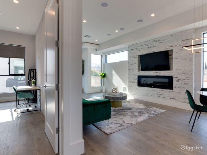 Crestview Modern Compound with Rooftop Decks Photo 4