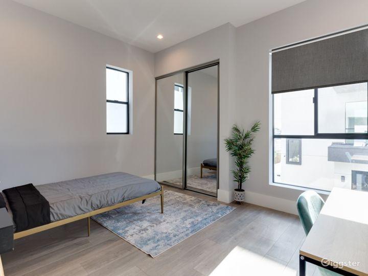 Crestview Modern Compound with Rooftop Decks Photo 5