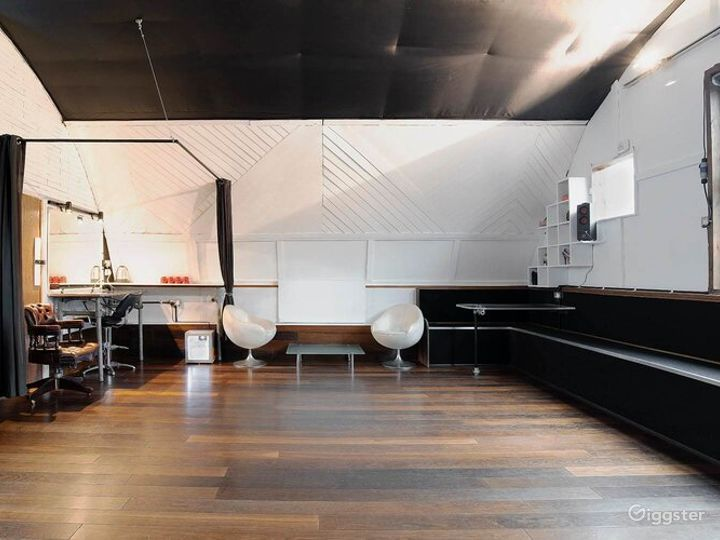 Ideal Studio for Smaller Productions in London Photo 2