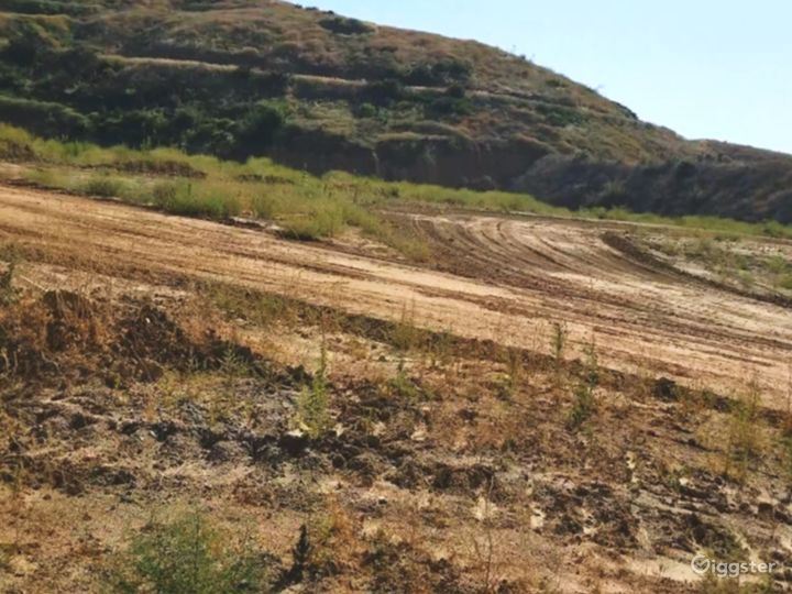 Vast Land near Los Angeles. Secluded. Low Fees Photo 5