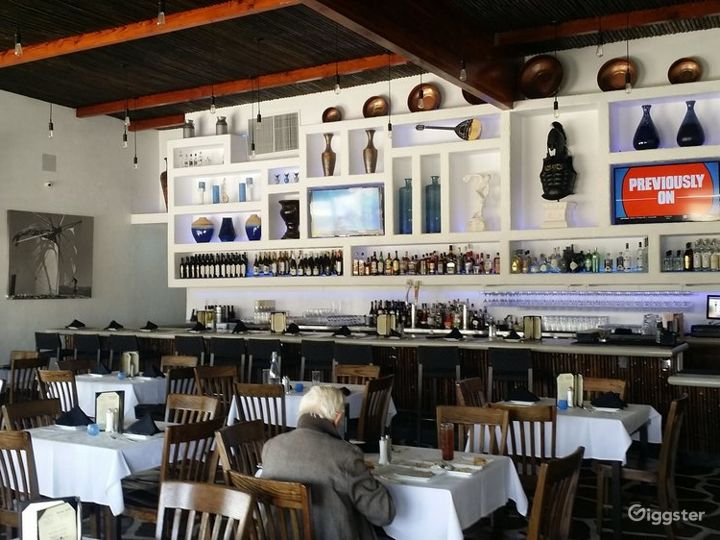Amazing Greek Restaurant in Huntington Beach Photo 4