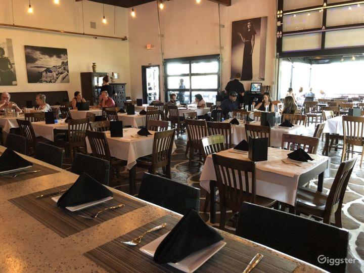 Amazing Greek Restaurant in Huntington Beach