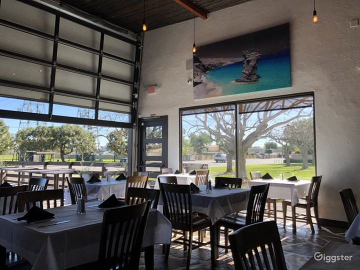 Amazing Greek Restaurant in Huntington Beach Photo 3