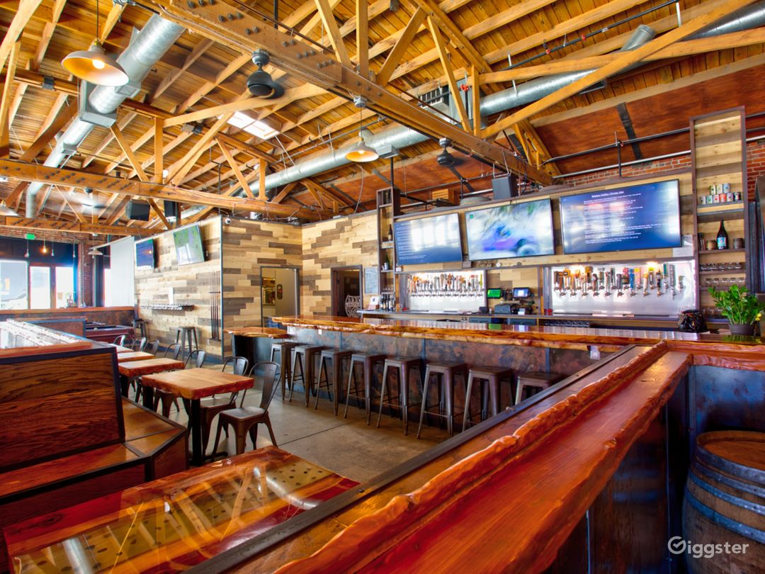 The Brews Brothers Craft Beer Bar is a fantastic location for Film and TV Production.