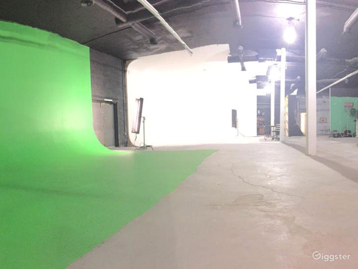 Mission Control Studio in Las Vegas