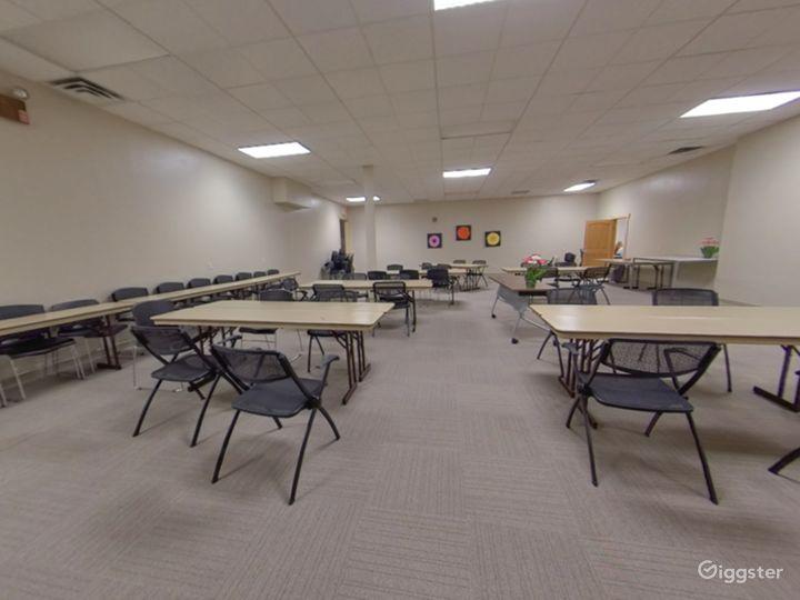 The Server Room  Photo 2