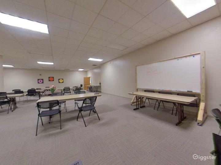 The Server Room  Photo 5