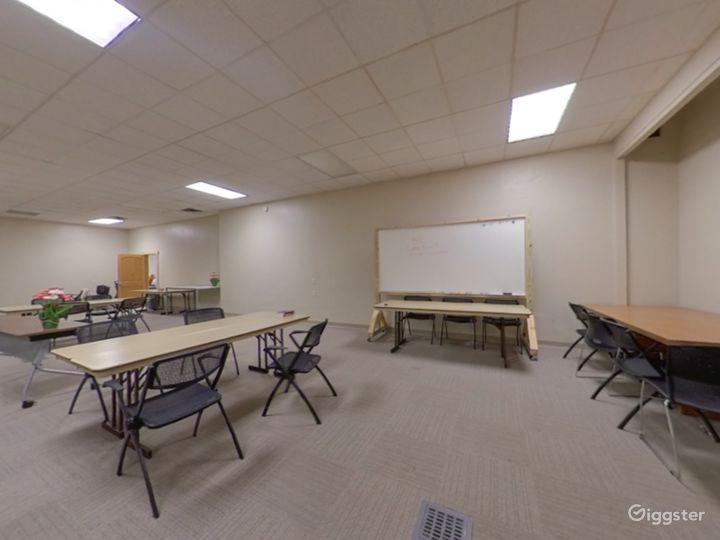 The Server Room  Photo 3