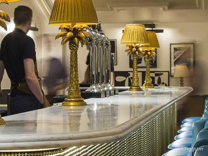 Fabulous Bar in London Photo 5