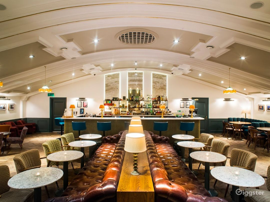 Fabulous Bar in London Photo 1