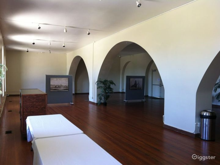 Stone Hall in Benicia, California Photo 2