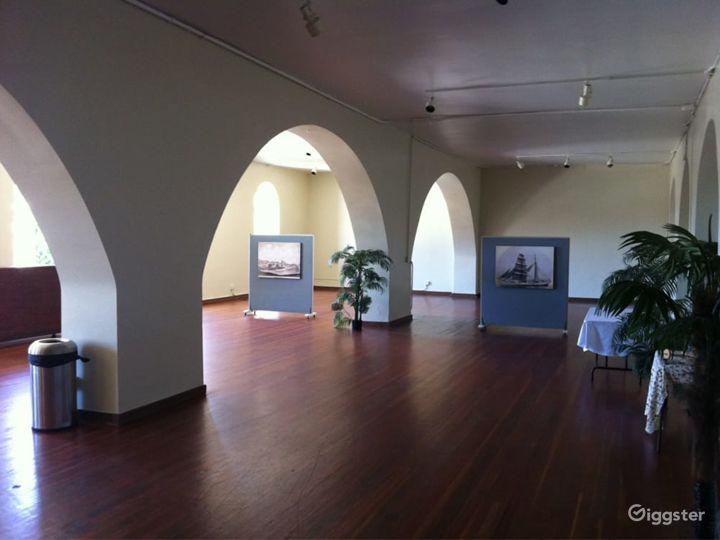 Stone Hall in Benicia, California Photo 4