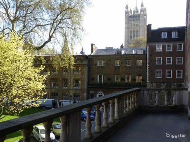 Bishop Partridge Hall in London Photo 5