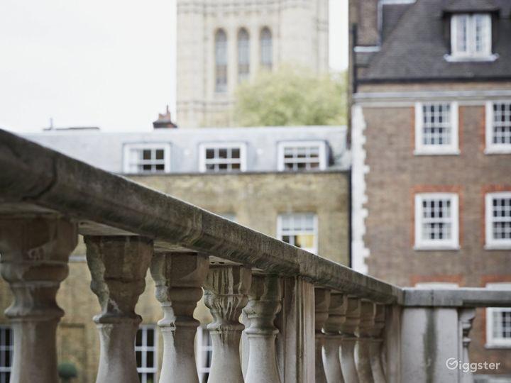 Bishop Partridge Hall in London Photo 4