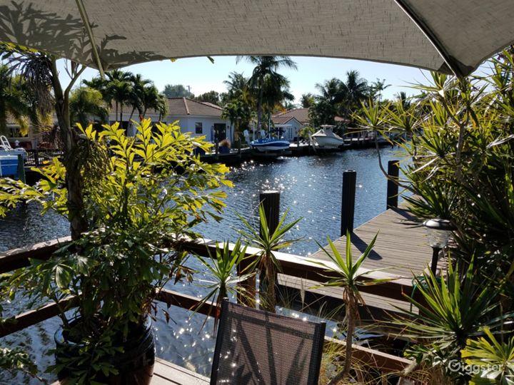 East Fort Lauderdale Ocean Access Pool Oasis Photo 5