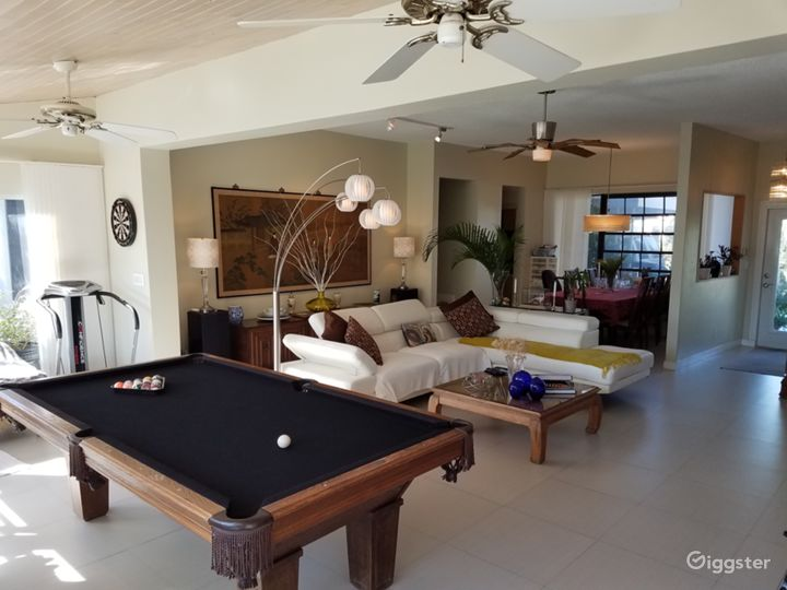 East Fort Lauderdale Ocean Access Pool Oasis Photo 2