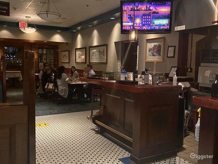 The Oyster Bar at Richmond Photo 5