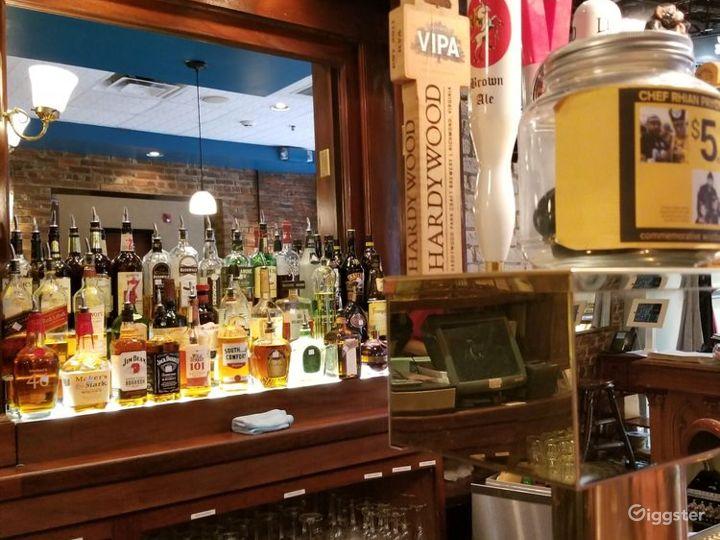 The Oyster Bar at Richmond Photo 3