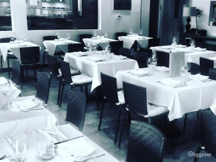 Sardinian Cuisine Restaurant in Culver City Photo 2