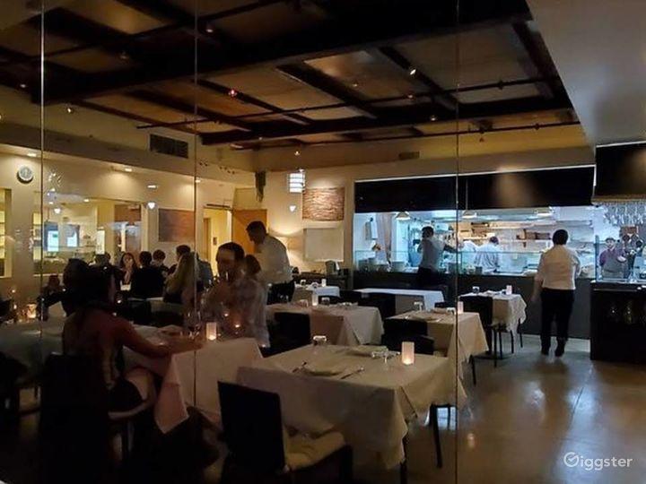 Sardinian Cuisine Restaurant in Culver City