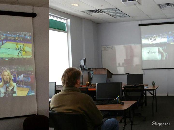 Meeting & Training Room in Gaithersburg Photo 3