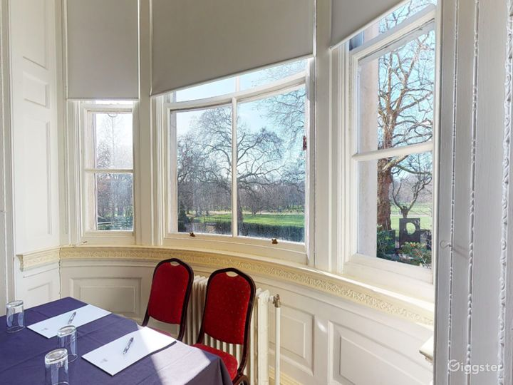 The Park Room in London Photo 4