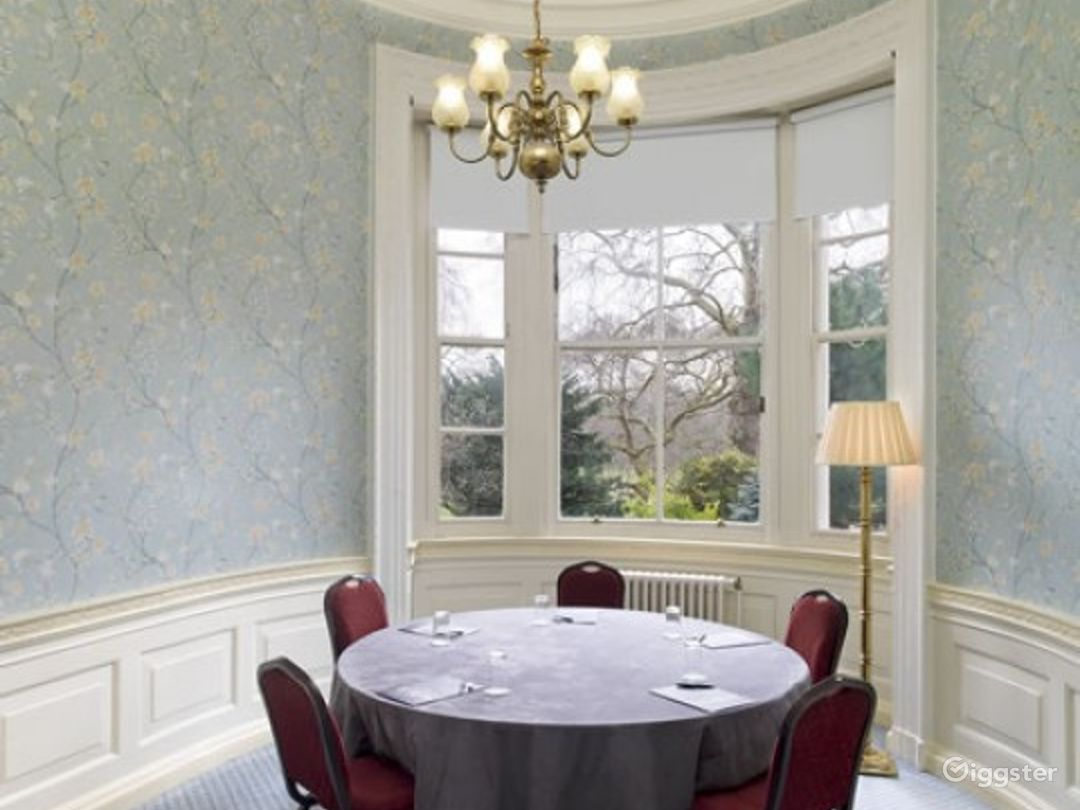 The Park Room in London Photo 1